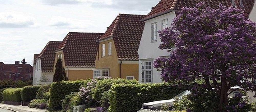 Faldende boligpriser