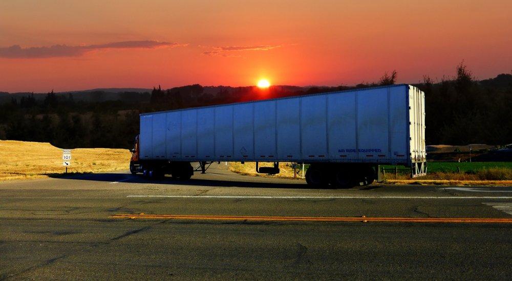 Salg/generationsskifte i din vognmandsvirksomhed køber efterspørger silo - container transport